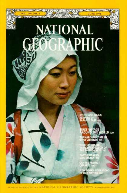National Geographic 965