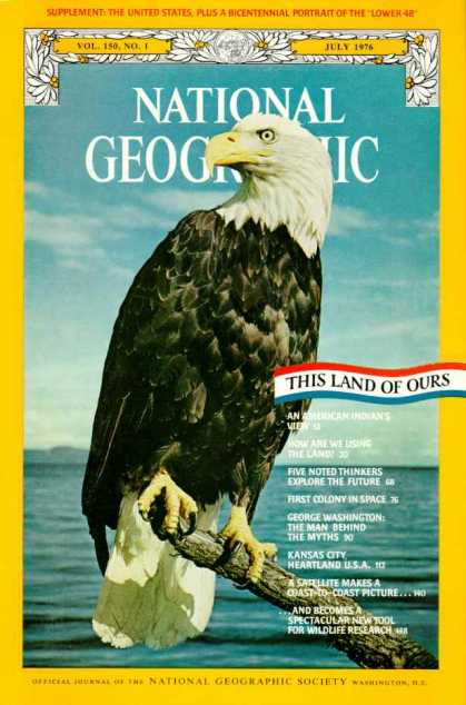 National Geographic 966