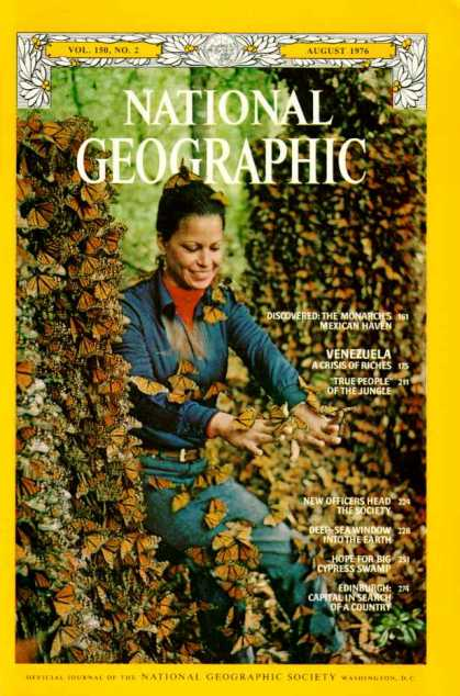 National Geographic 967
