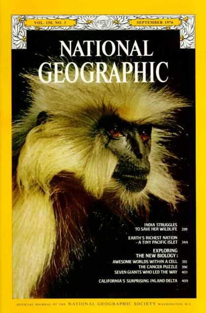 National Geographic 968