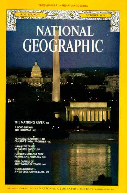 National Geographic 969