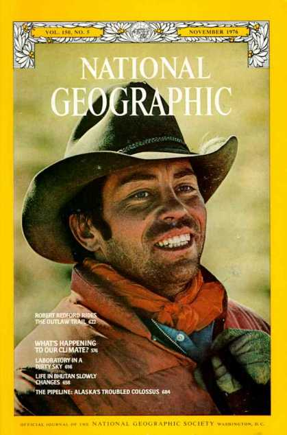 National Geographic 970