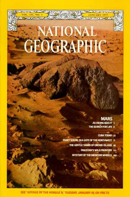 National Geographic 972
