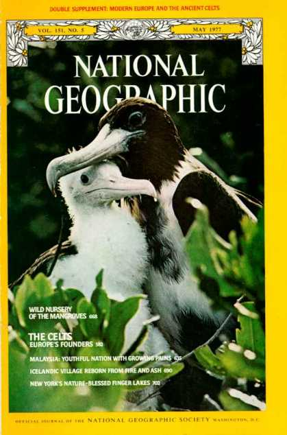 National Geographic 976