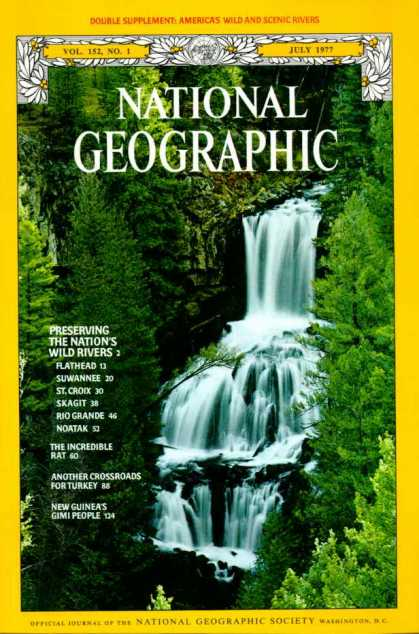National Geographic 978