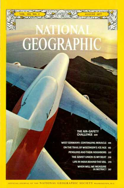 National Geographic 979