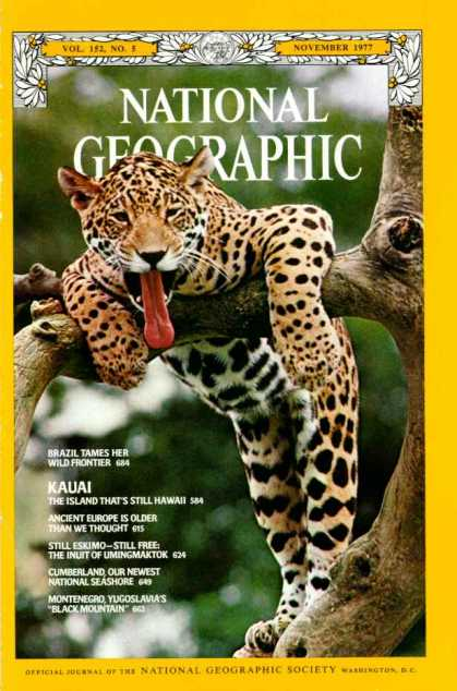 National Geographic 982