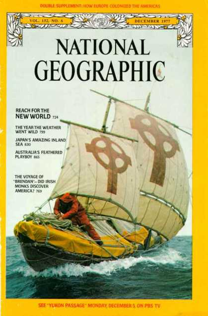 National Geographic 983