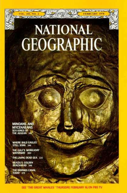 National Geographic 985