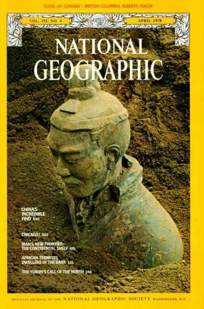 National Geographic 987