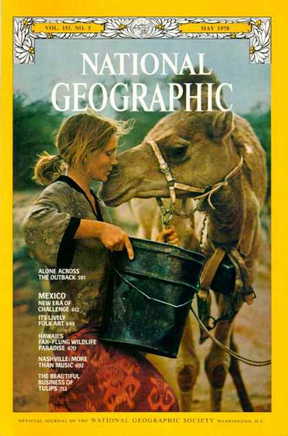 National Geographic 988