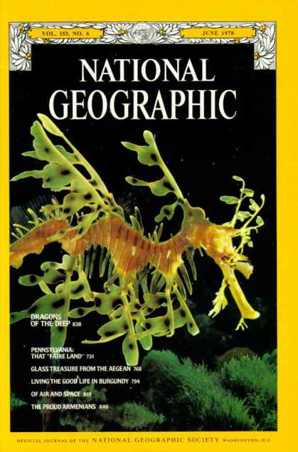 National Geographic 989