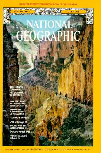 National Geographic 990
