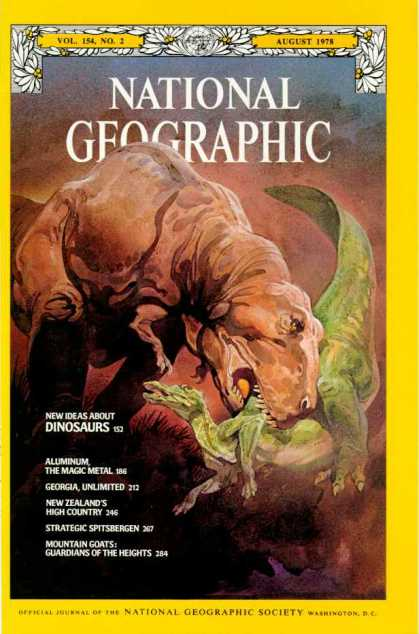 National Geographic 991