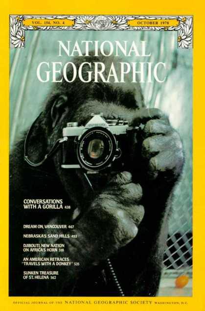 Do You Take Photographs or Make Them?