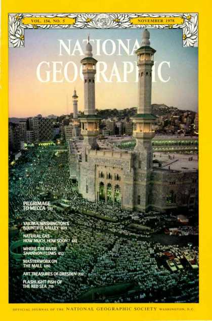 National Geographic 994