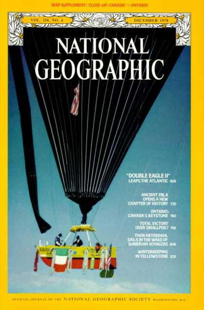 National Geographic 995