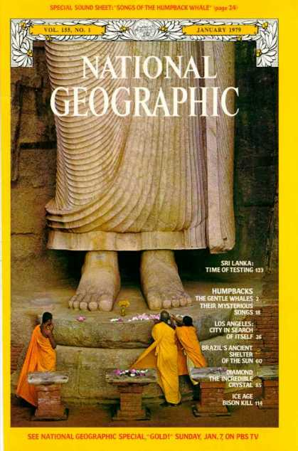National Geographic 996