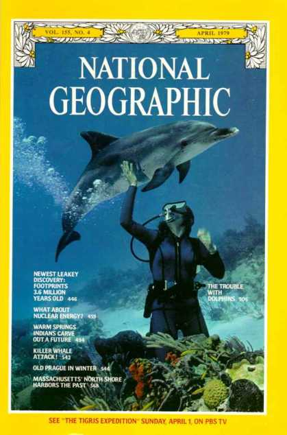 National Geographic 999