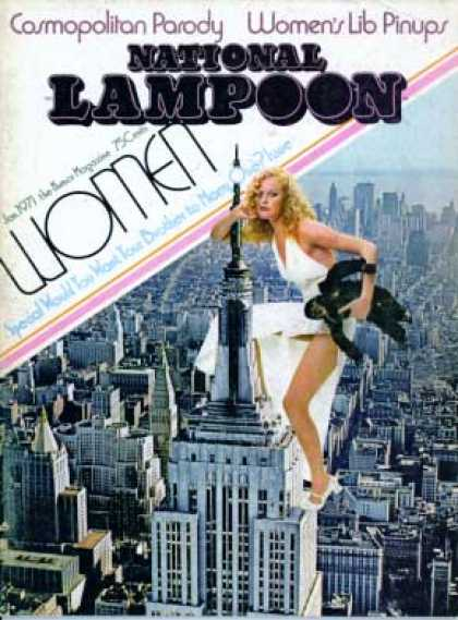 National Lampoon - January 1971