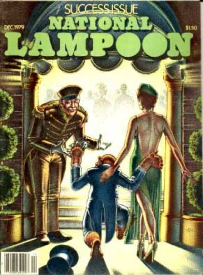 National Lampoon - December 1979