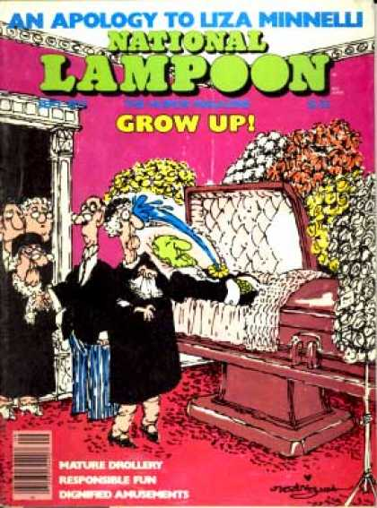 National Lampoon - September 1977