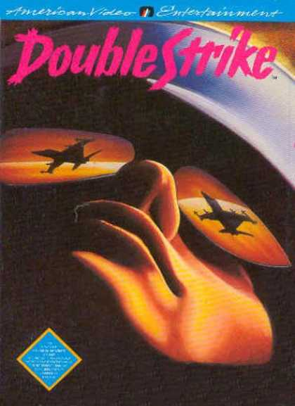NES Games - Double Strike
