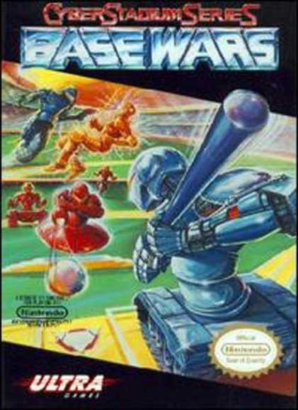 NES Games - Base Wars