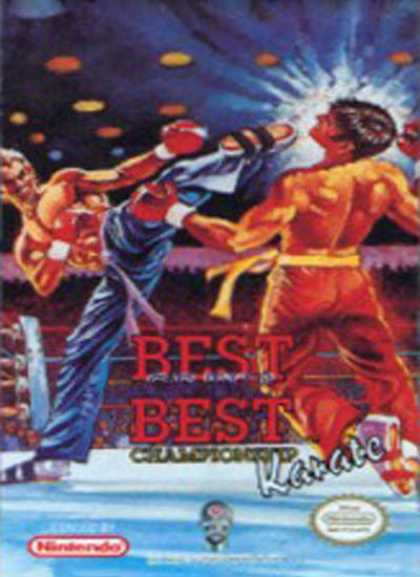 NES Games - Best of the Best