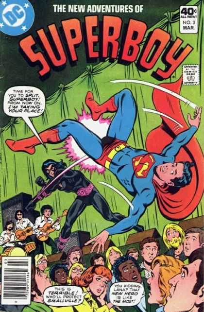 New Adventures of Superboy 3