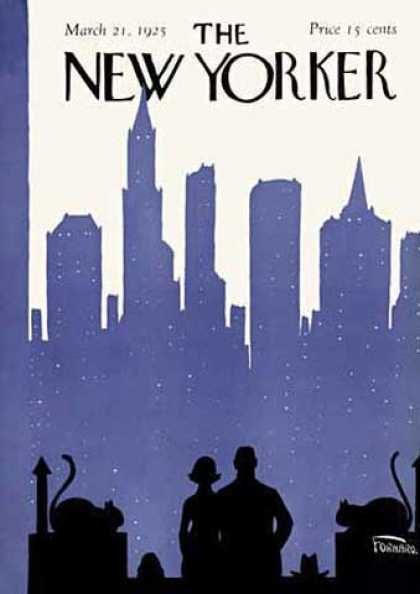 New Yorker 5