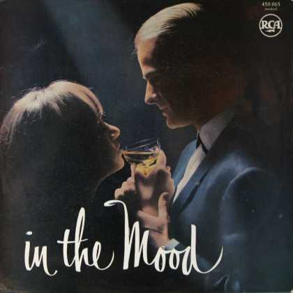 Oddest Album Covers - <<Sipping into darkness>>