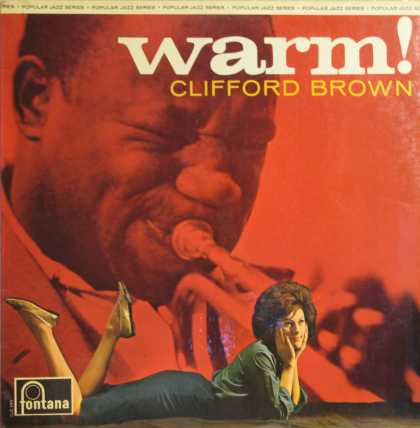 Oddest Album Covers - <<Brown, warm and beautiful>>