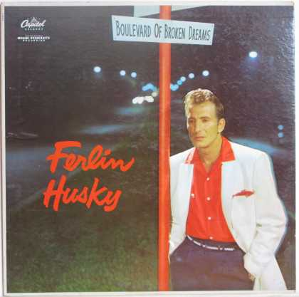 Oddest Album Covers - <<On the road again>>