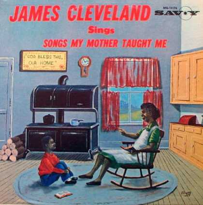Oddest Album Covers - <<Mama didn't lie>>