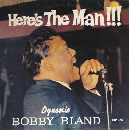 "Oddest Album Covers - <<""Here's the man…I mean the man…"">>"