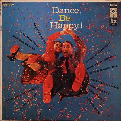 Oddest Album Covers - <<Over joyed!>>