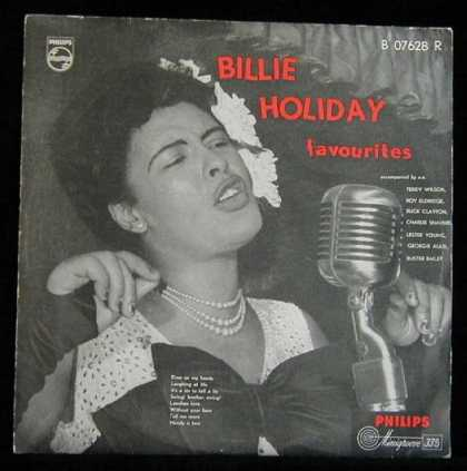 Oddest Album Covers - <<A swinging Holiday>>