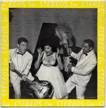 Oddest Album Covers - <<And the hits just keep on coming>>
