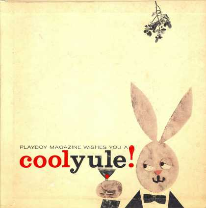Oddest Album Covers - <<Silly rabbit>>