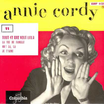 Oddest Album Covers - <<Stop blogging and come to bed!>>
