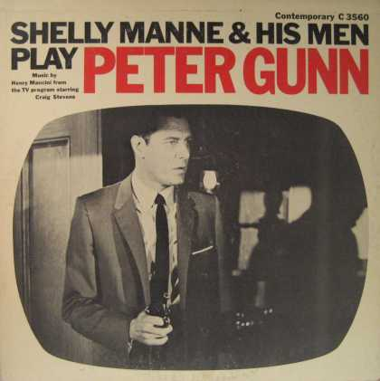 Oddest Album Covers - <<A Shelly Manne date>>