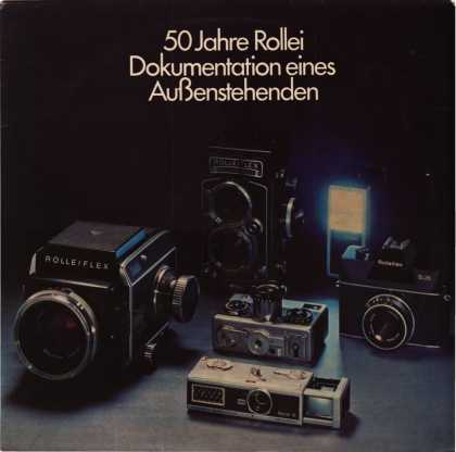 Oddest Album Covers - <<Rockin' Rollei>>