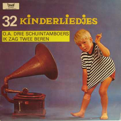 Oddest Album Covers - <<Old time rock n' roll>>