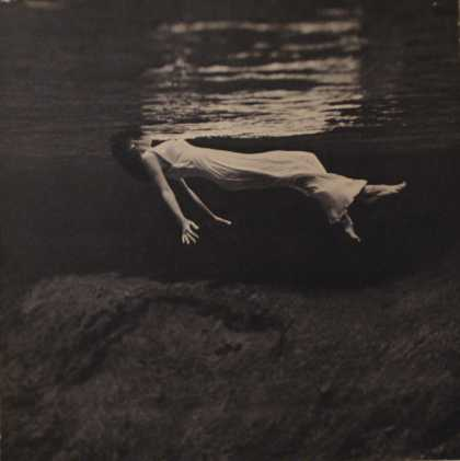 Oddest Album Covers - <<Bill Evans Undercurrent>>