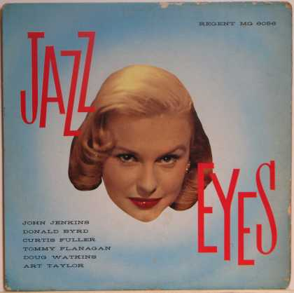 Oddest Album Covers - <<These eyes>>
