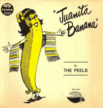 Oddest Album Covers - <<Best of the bunch>>