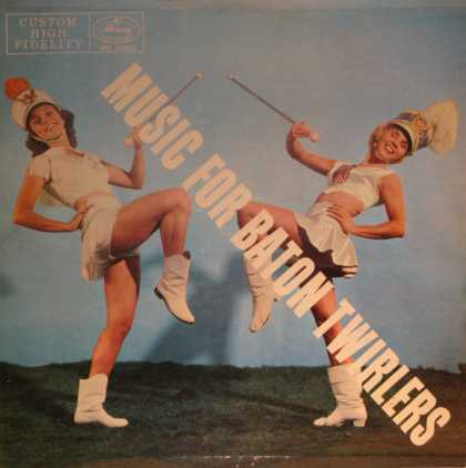 Oddest Album Covers - <<Smells like team spirit>>