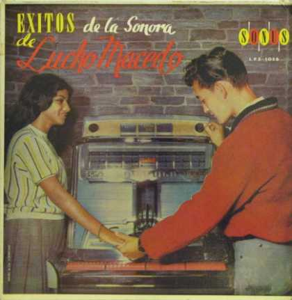 Oddest Album Covers - <<I Wanna Hold Your Hand>>