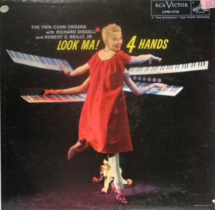 Oddest Album Covers - <<Armed and dangerous>>
